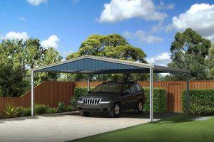double-carport-render